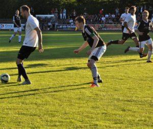Fussball Sv Anzing E V