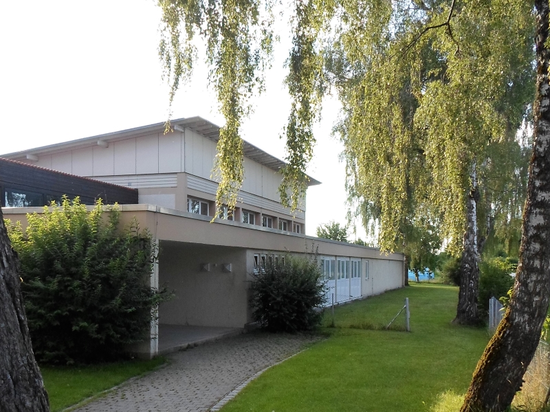 Grundschulturnhalle